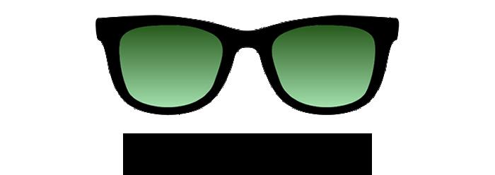 belle qualité divers design vente chaude Choisir la taille de ses lunettes sur internet